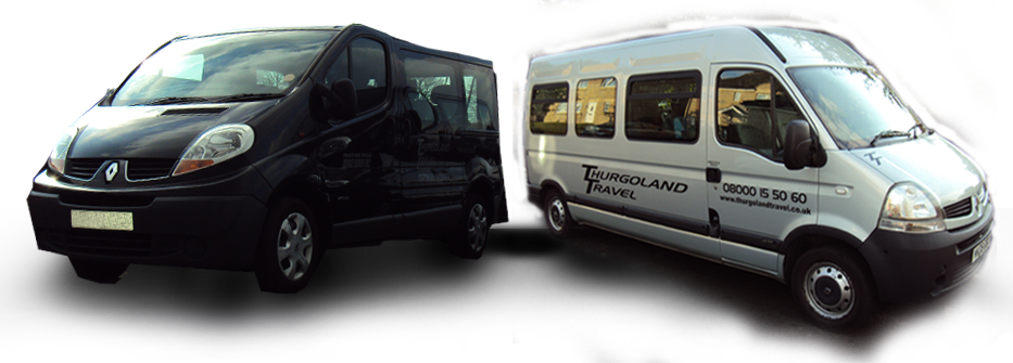 Thurgoland Travel Mini Buses